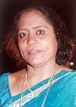 Nirmala Dinakar