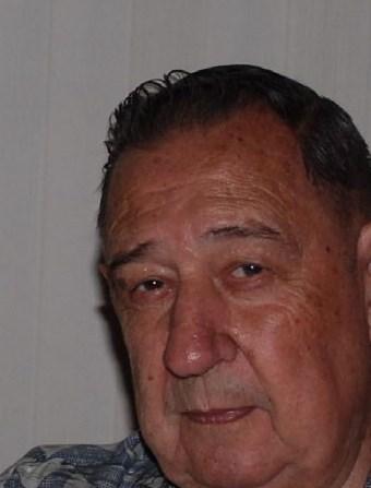 Ronald M.  Brown