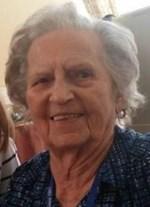Dorothy Rafferty