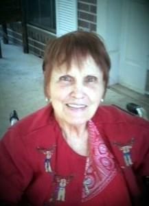 Eva Sue  Garcia