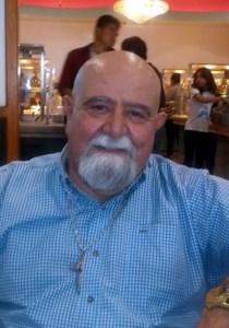 Jorge H  Ponce