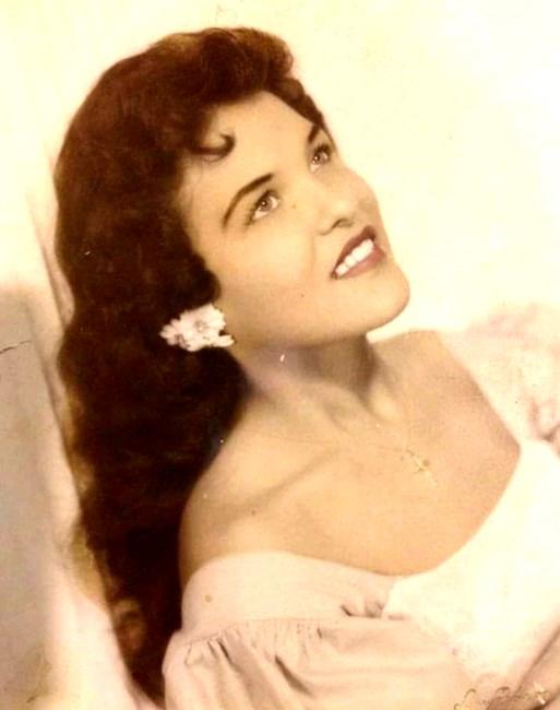 Noemi Amaro Obituary