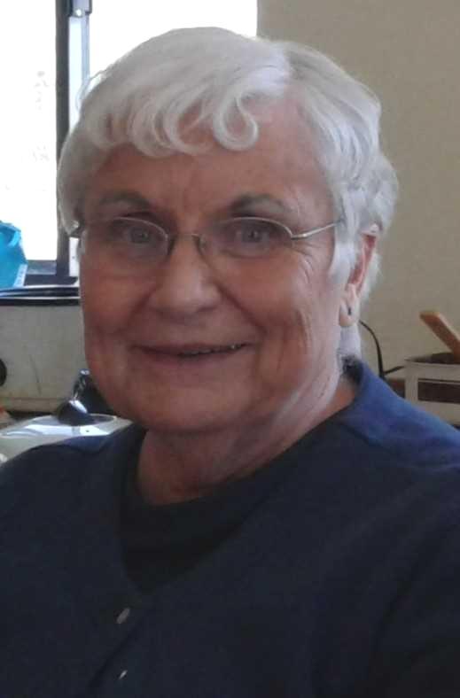 Judith Ellen  Johnson