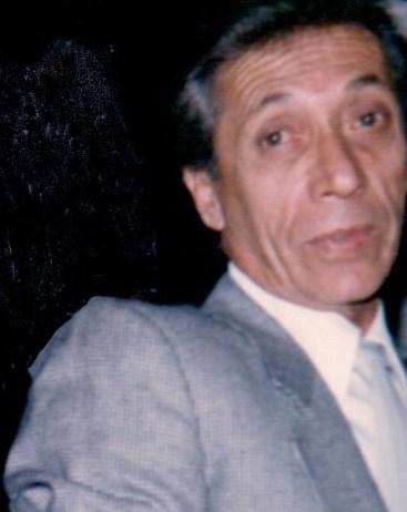 Manuel Tapia  Garcia