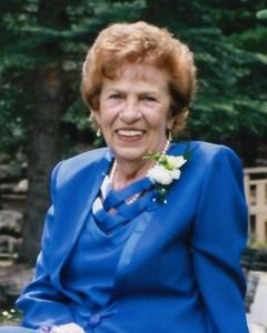 """Margaret  """"Wynnie"""" Ethelwynne Anne  Grunerud"""