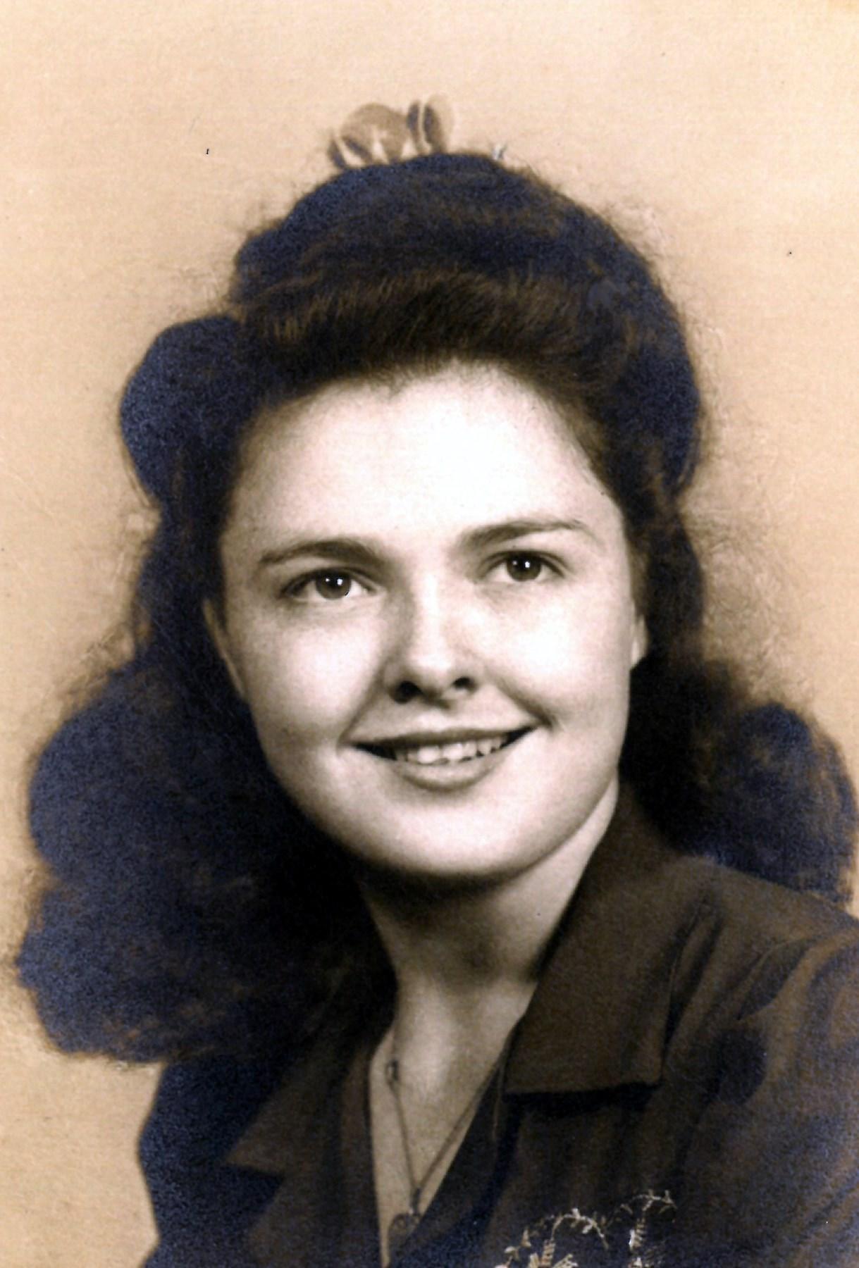 Doris Marie  Moll