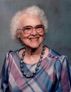 Shirley Fay  Skinner