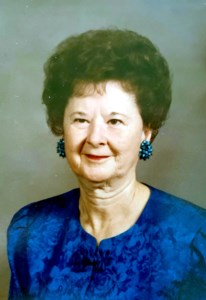 Connie Hinds  Windom