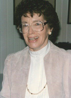Mary Oberhart
