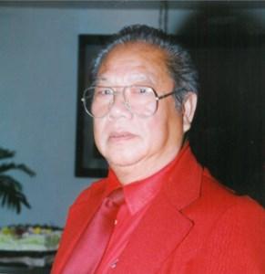 Kiem Van  Luong