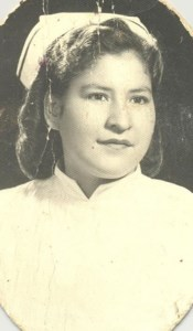 Isabel P.  Esparza