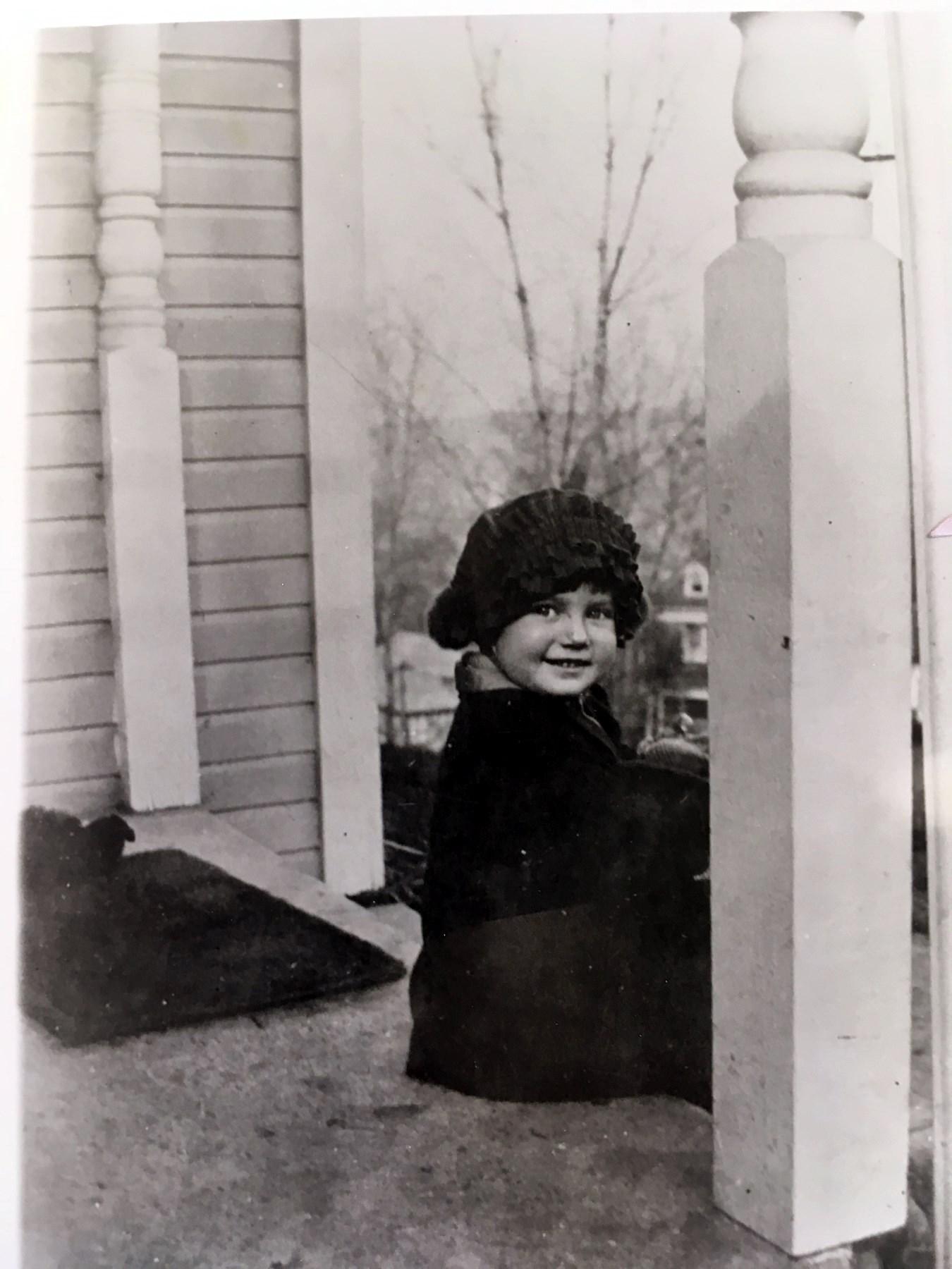 Margaret Eleanor  Reeder Ferguson