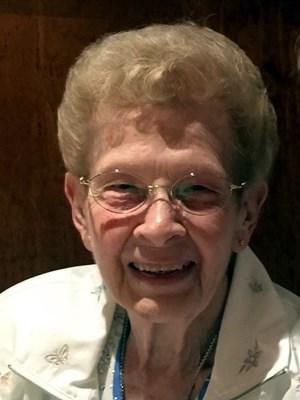 Shirley Easton