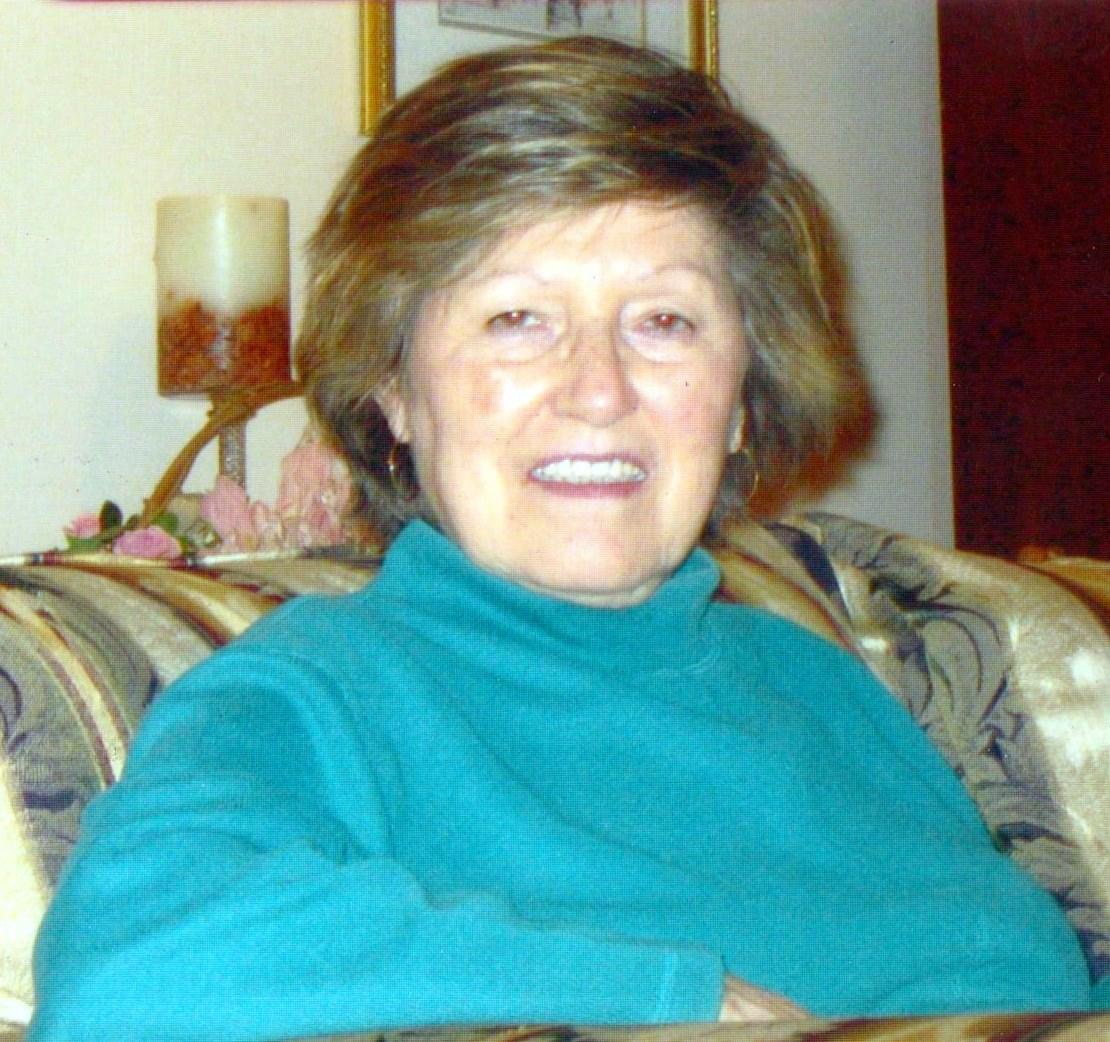 Carolyn Ann  Dumay