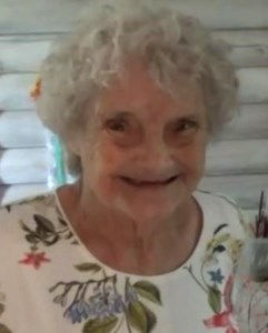 Shirley Ann  Goulet