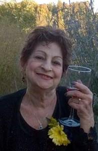 Mary Ann  Fogelman