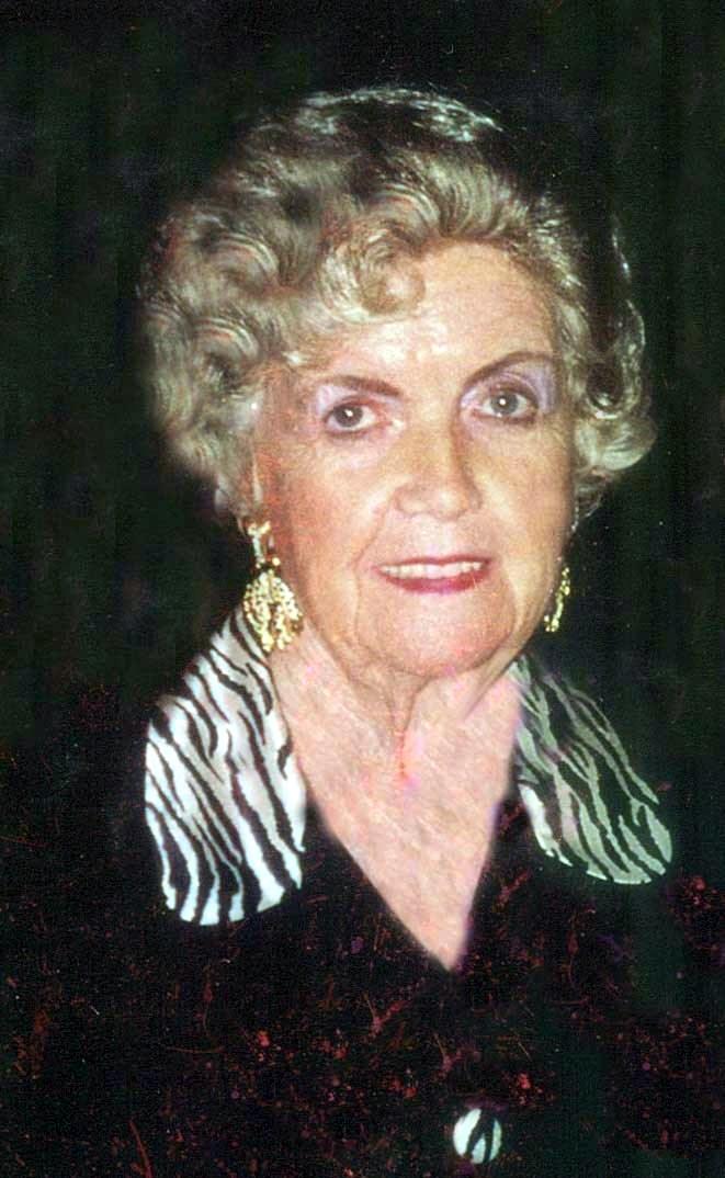 Nellie M.  Augustino