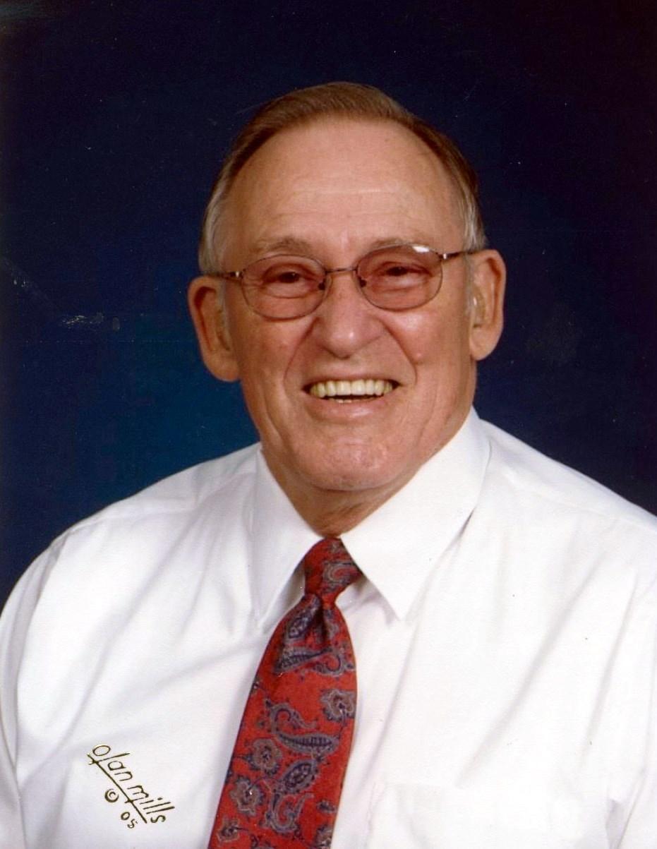 Charles Laverne  Copello