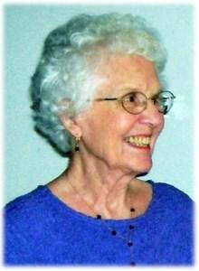 Eleanor June  Hall