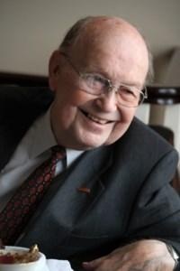John Niebuhr  Klassen