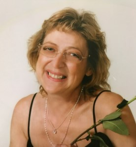 Cynthia Bernadette  Zelinski