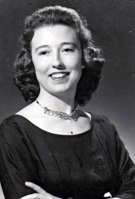 Carrie Belcher