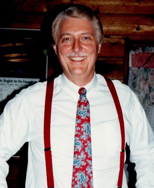 "James ""Jim"" Irwin McAllister Jr. Obituary - Arlington, TX ..."