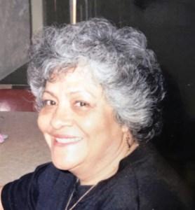 Juana C.   Ovalle