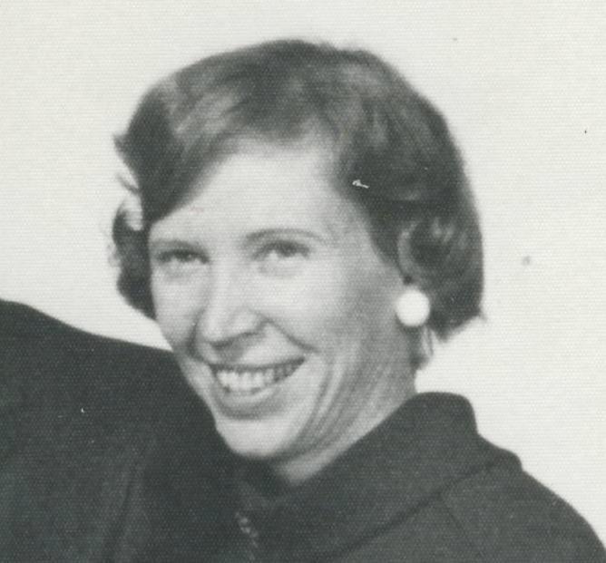 Mary Mickey Beach Age 79