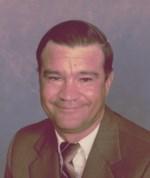 Floyd Garmany