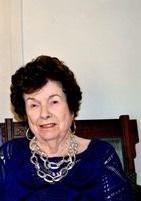 Betty Giddens  Robertson
