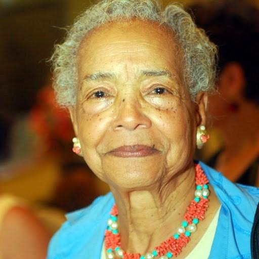 Lois Blayton  Dabney