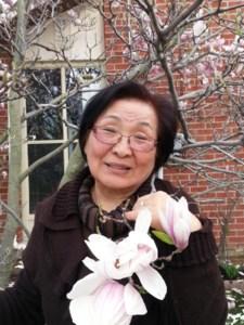 Mrs Sun Ha  Bai