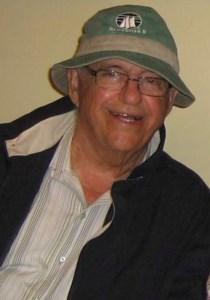 Alfred Cameron  FRECKELTON