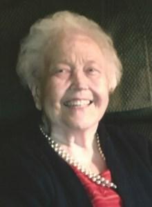 Shirley Ann  Wightman