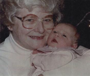 Doris Marie  Carlisle