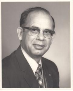 William H  Hilton