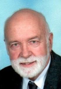 James David  Pascoe