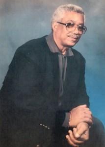 Roy  Woodbine