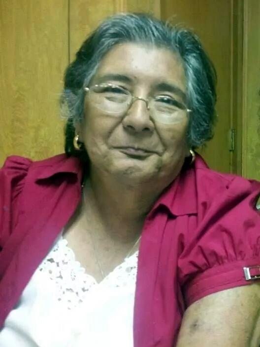 Alicia G.  Garcia