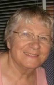 Carolyn Kay  Wehner