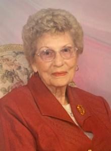 Mrs. Eunice B  Thomas