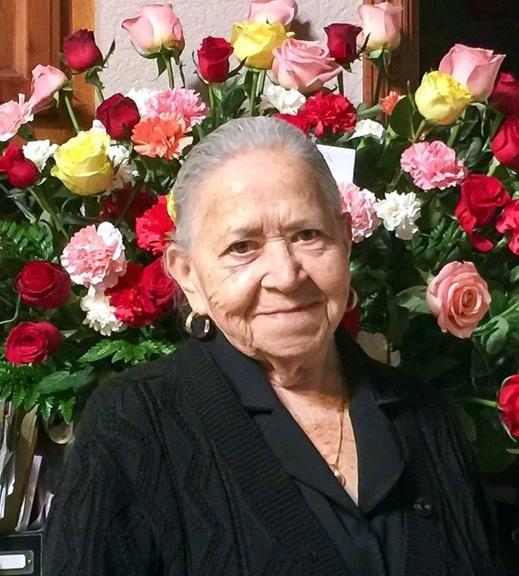 Elena Zamora   De Corona