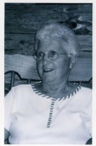 Arlette E.  Clark