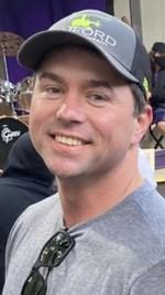 Corey Adcock