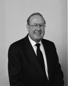 Dale Dean  Thompson