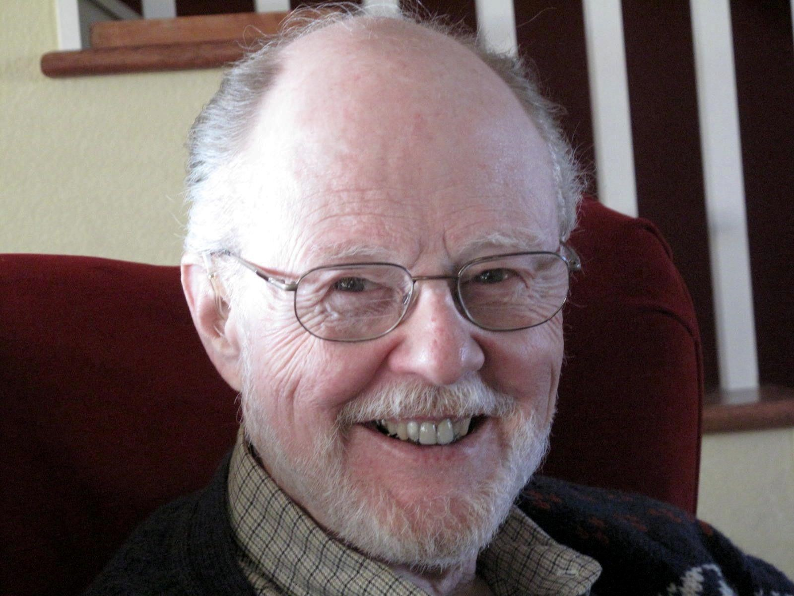 Stanley R.  Carpenter PHD
