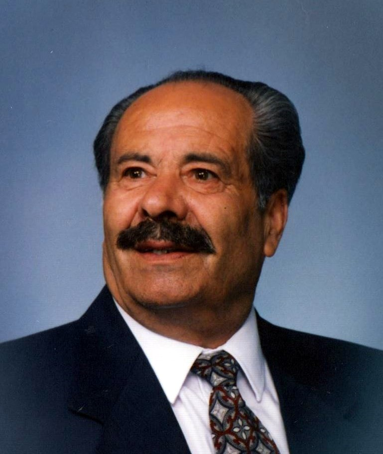Mario  Prosia