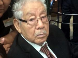Jose Sergio  Ramirez