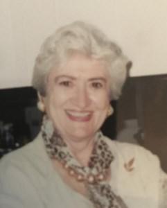 Teresa G.  Hedglen